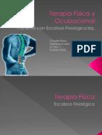 Terapia Física y Ocupacional Escoliosis F.pptx