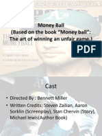 ppt moneyball seminario 2