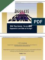 Ageless Secrets eBook