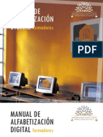 MANUAL DE ALFABETIZACIÓN DIGITAL