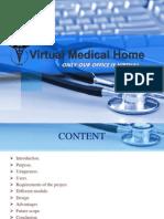 Virtual Medical Home