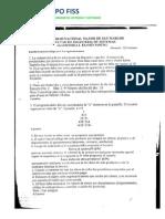 Algoritmica I FISS