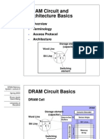 DRAM Lecture2