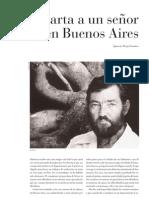 01 mar 04 - Carta a un señor en Buenos Aires
