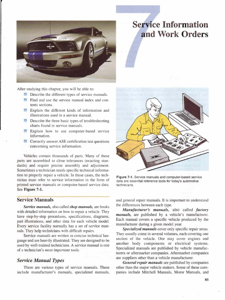 Chapter 7 service information work orders manual transmission chapter 7 service information work orders manual transmission throttle 1betcityfo Image collections