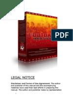 Footbal Trading System Darren Duckworth