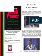 RBG Blueprint for Black Power Study Cell Guide Book Updated