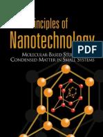 Principles of Nanotechnology G. Ali Mansoori