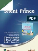 Silent Prince, Allama Muhammad iLyas Attar Qadri