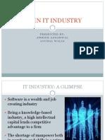 7. HR in IT Industry