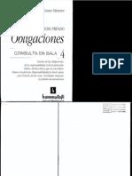 Instituciones de Derecho Privado - Tomo IV - Obligaciones - Pizarro-y-Vallespinos