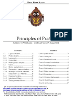 Principles of Prasna