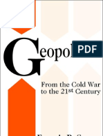 GEOPOLITICS - From the Cold War to the 21st Century