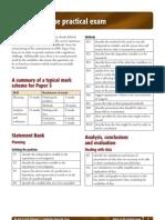 Chemistry Paper 5 Advice.pdf