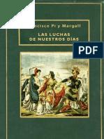 Pi y Margall - Las Luchas de Nuestros Dias