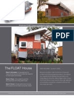 Float House