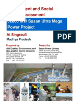 110608 Esia Sasan Power Plant Without Pg After 3 1 Layout 0