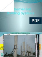 Industrialized Building System 2012
