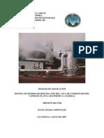 08_0111_MT Sistema de Bombeo de Reinyeccion de Agua Condensada Del Vapor de Calderas