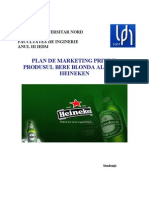 Plan de Marketing 2003