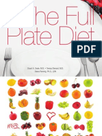 Full Plate Diet Book