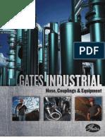2009 Gates Ind Hos Prod Catalog