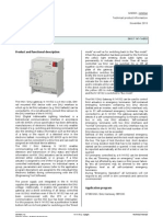 DALI Gateway N141