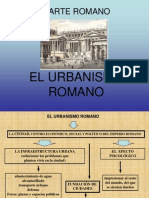 el-urbanismo-romano.ppt