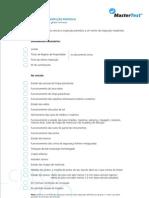 Checklist Periodica