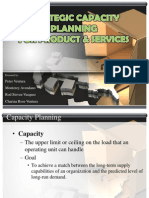 Chapter 5 Capacity Planning