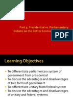 Philippine Politics Part 5