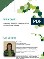 201282achievingnonprofitfinancialhealth-120802100325-phpapp02