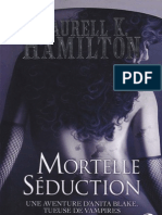 85945131 Anita Blake 6 Mortelle Seduction