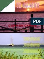Poemas Del Mar Menor