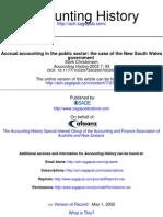 Accrual Accounting 2