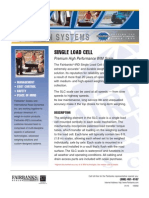 100092_QuickFacts FAIRBANKS Single Load Cell WIM Scale - Premium High Performance WIM Scale