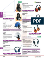 Product for Ear Protection