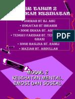 Presentation Modul 2