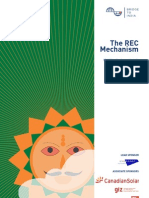 BRIDGE to INDIA_The REC Mechanism_ Viability of Solar Projects in India