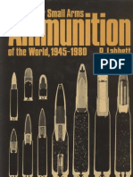 Military Small Arms Ammunition of the World