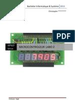 Microcontroleur_Labo2