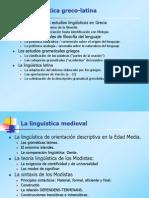 Historia Linguistica