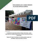 EL QUINTO SISTEMA GERENCIAL DE H. DUBRIC PRESENTE EN LA 9na FILVEN CAPÍTULO GUÁRICO