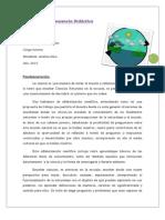 Plani Resi Esc. 21 Ciencias Naturales