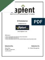 Flipkart Priya 120720101517 Phpapp02
