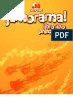 Principiante Jamorama Libro 1 .pdf