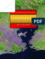 Revista Continentes Ano 2 n 2