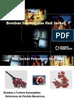 Bombas Sumergidas