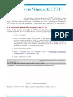 Laboratorio HTTP