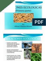 Relaciones Ecologicas PARTE 1